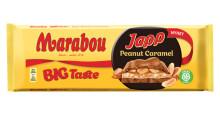 Om Marabou Peanut Caramel är en god nyhet? Japp!