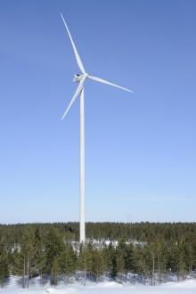St1 og S-Group sitt fellesforetak TuuliWatti investerer i første subsidiefrie vindpark i Finland