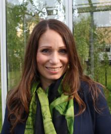 Nytt om navn: Spesialist på HR til SAP