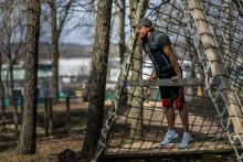 Kom-godt-i-gang-øvelser med sundhetscoach Nick Söderblom