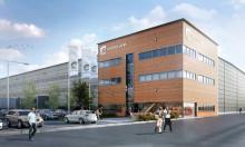 Castellum hyr ut 10 000 kvm i Hisingen Logistikpark i Göteborg