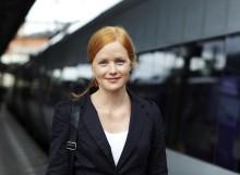Fler företag i världen har minst en kvinna i ledningsgruppen