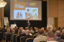 Arbetsmiljön i fokus när SSG Säkerhetskonferens firade tio år