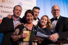 Sveriges bästa charkprodukter korade i Chark-SM 2016: MälarChark från Eskilstuna blev Svensk Mästare med sin ekologiska prinskorv