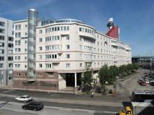 Rotpartners flytt till centrala Göteborg en del av tillväxtstrategin