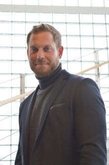 Mattias Ragnegård från Nässjö invald i Vårdföretagarnas styrelse