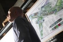 Högtflygande planer håller Modig Machine Tools kunder i luften