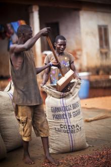 Hovedorganisasjonen Virke mener det må satses på bærekraftig utvikling