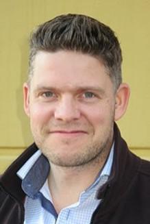 Morten Fjeld Nilsen