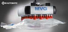 OEM Automatic skräddarsyr ditt vakuumgripdon