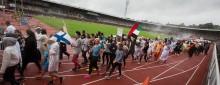 Teoretiska Spelen engagerade 600 elever