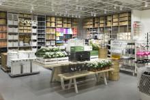 Lexter ljuddesignar Åhléns City Stockholms nya hemavdelning