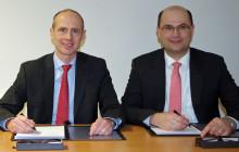 Bayernwerk schließt neue Vereinbarung mit Bayerischer Vermessungsverwaltung
