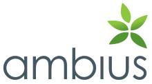 Ambius miljö- och kvalitetscertifierat enligt ISO 14001 och ISO 9001