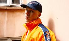 Dansevenligt melodisk pop fusioneret med elegant hiphop