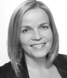 Raija Polvinen nimitetty Kiilto Oy:n tutkimus-, kehitys- ja innovaatiojohtajaksi