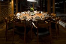 Helt ny restaurangmiljö på Djurönäset