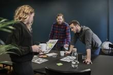 Stockholm lanserar podcast för att hjälpa företag med sin jämställdhetsstrategi