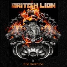 BRITISH LION annonserer nytt album