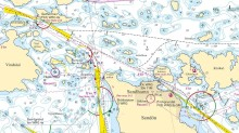Effektivare hantering av säkerhetsinformation på Sjöfartsverket