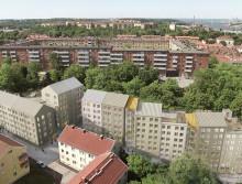 Krook & Tjäder del av Bostad2021