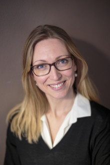 Sara Gunnerås, PhD