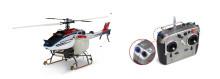 """産業用無人ヘリ「FAZER R」 2018年モデルを発売 散布精度のさらなる向上を支援する""""ターンアシスト機能""""を搭載"""