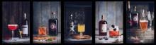 5 juliga cocktails till glöggminglet