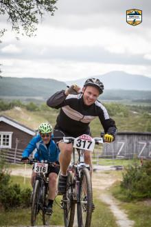Fjällturen - Sveriges vackraste MTB-lopp