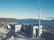 Slik skal Tromsø få sommervarme om vinteren