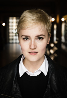 Litterära superstjärnan Veronica Roth väljer Modernista för nya duologin