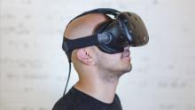 Tech Frenzy - AR/VR, Digital Assistants, Machine Learning