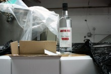 Deadly fake vodka gang jailed