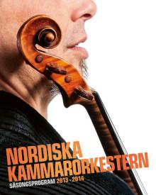 Nordiska Kammarorkestern - Säsongsprogram 2013-2014