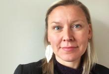 Liza Axenskär stärker upp Berotecs Affärsledarteam i Göteborg