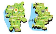 Best Transport utmanar marknaden i Göteborg och Malmö