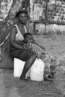 Bluewater Marks International Women's Day