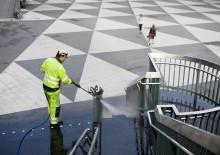 18 personer har fått jobb på Samhall i Stockholms län