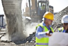 Subcontractors missing out on national construction infrastructure projects