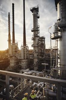 Preem välkomnar beskedet från regeringen om skattebefrielse för biodrivmedel