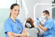 TandhygienistDagarna 2018 drar fullt hus i Visby