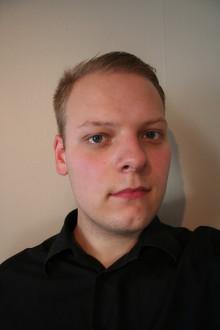 Mattias Aspegren