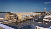 Bli med og test nye Oslo Lufthavn