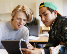 Nytt IT-verktyg utvecklar digital undervisning och ger lägre kostnader