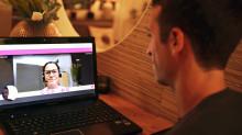 Ungdomsmottagningen på nätet blev  en succé