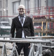 Ny teknisk direktør i Rasmus Friis A/S