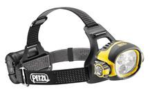 NYHET! Petzl Ultra Vario - ny högpresterande pannlampa för yrkesbruk
