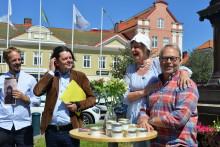 Storslaget jubileumsfirande när Alingsås fyller 400 år