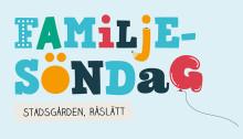 En söndag med familjen, gemenskapen och Stadsgården i fokus