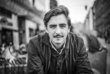 Demokratisoppa med Jack Werner – lunchföreläsning om källkritik på Sociala medier
